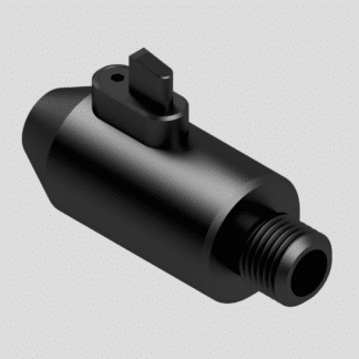 Artemis/SMK/SPA-PR900W-CR600W adapter with front sight.